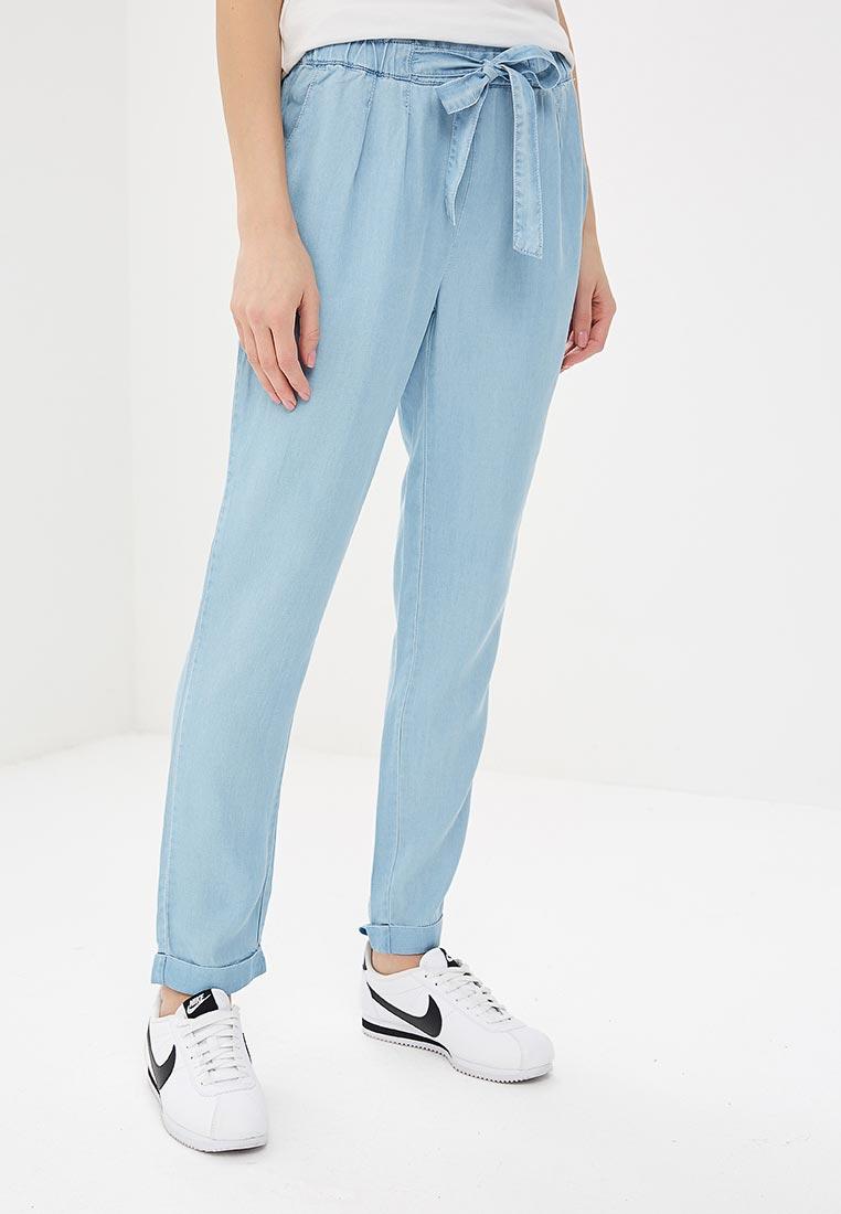 Женские зауженные брюки Sela (Сэла) P-115/603-8283