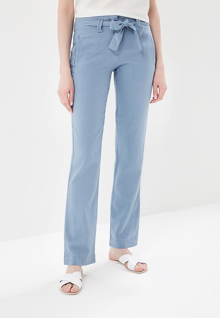 Женские прямые брюки Sela (Сэла) P-115/865-8223
