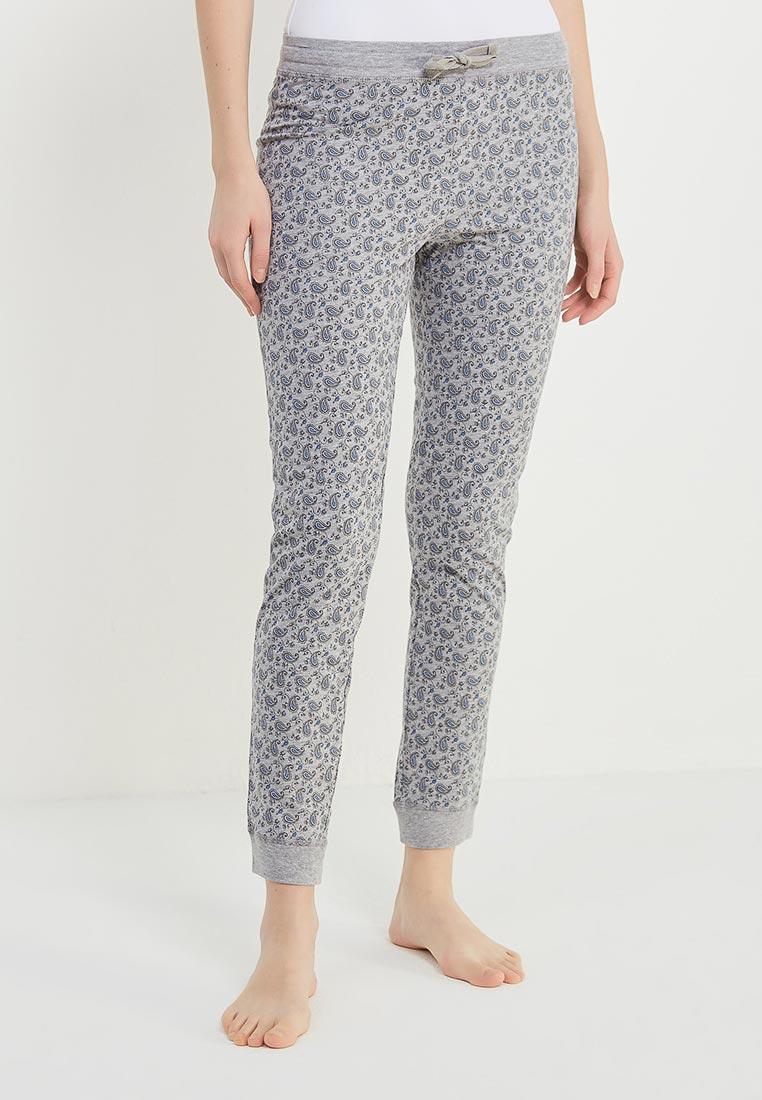 Женские домашние брюки Sela (Сэла) PH-165/011-8142