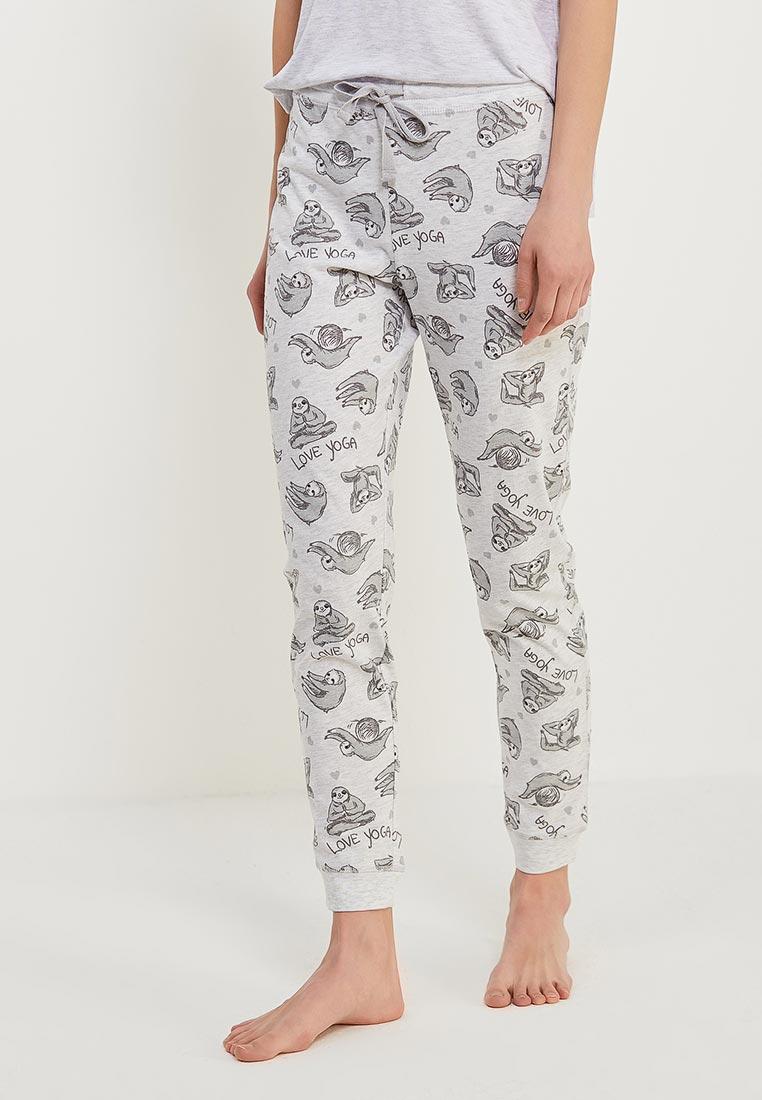 Женские домашние брюки Sela (Сэла) PH-165/012-8142