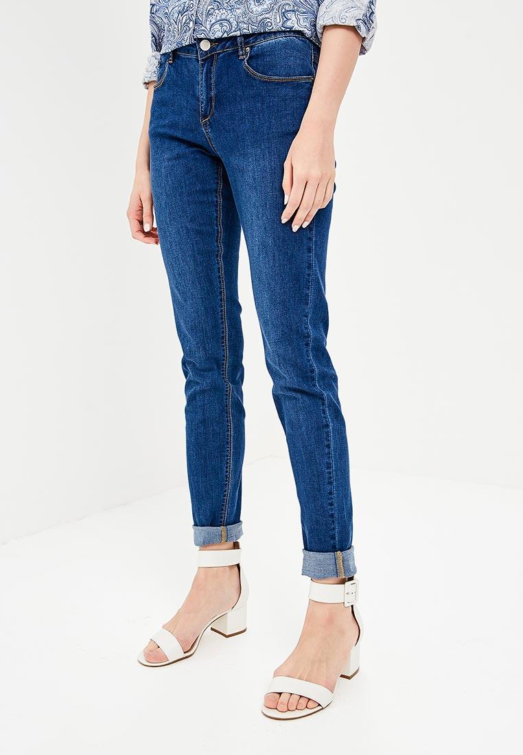Зауженные джинсы Sela (Сэла) PJ-135/066-8102