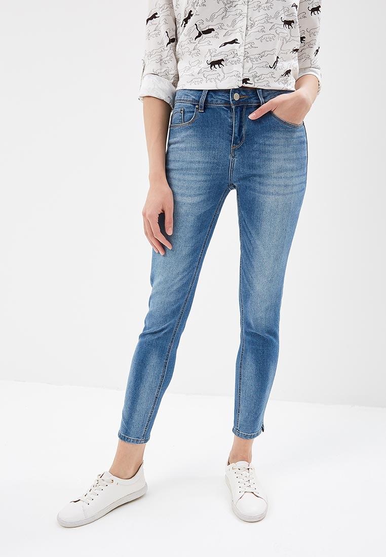 Зауженные джинсы Sela (Сэла) PJ-135/640-8102