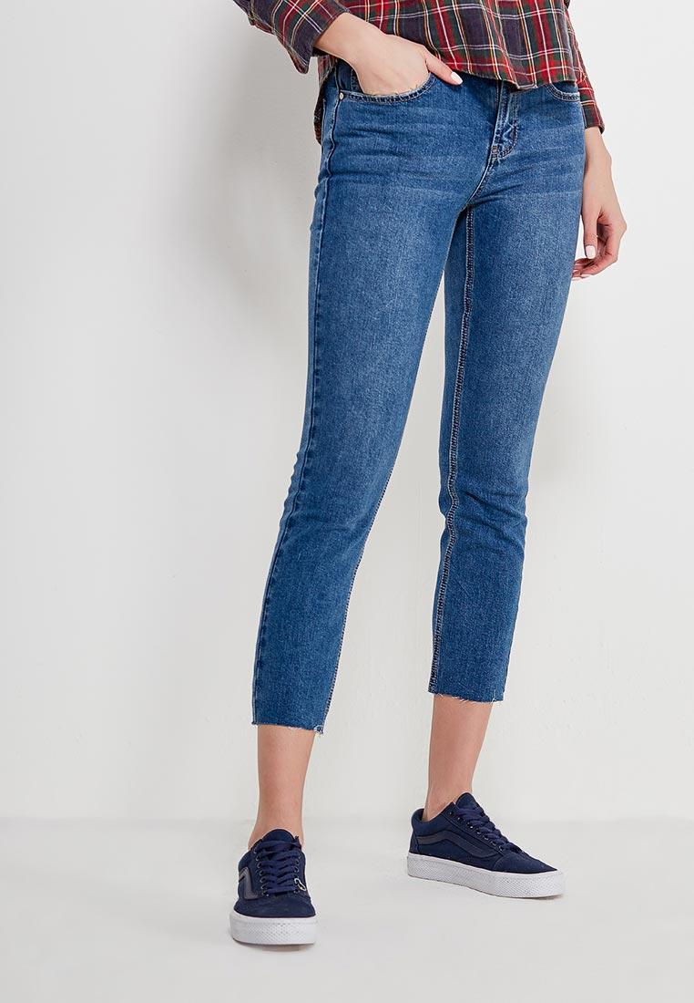 Зауженные джинсы Sela (Сэла) PJ-135/644-8283