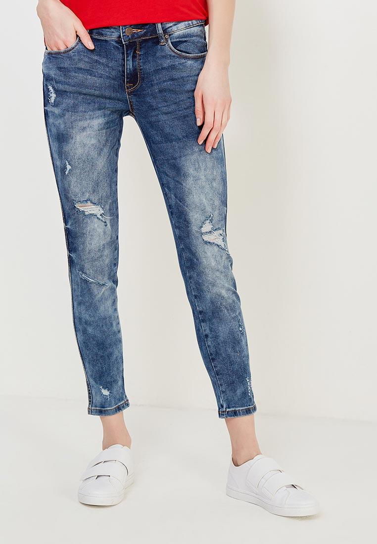 Зауженные джинсы Sela (Сэла) PJ-335/800-8213