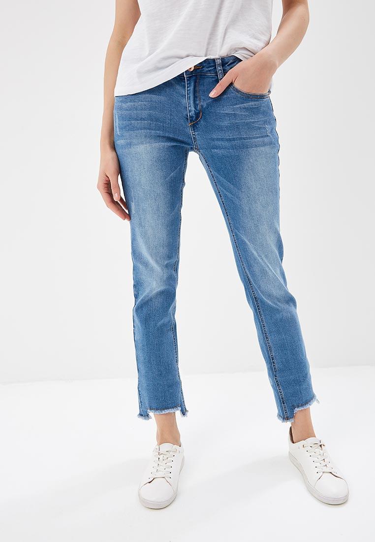 Прямые джинсы Sela (Сэла) PJ-335/804-8213