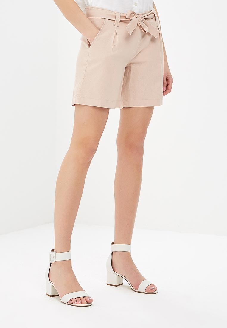 Женские повседневные шорты Sela (Сэла) SH-115/206-8223