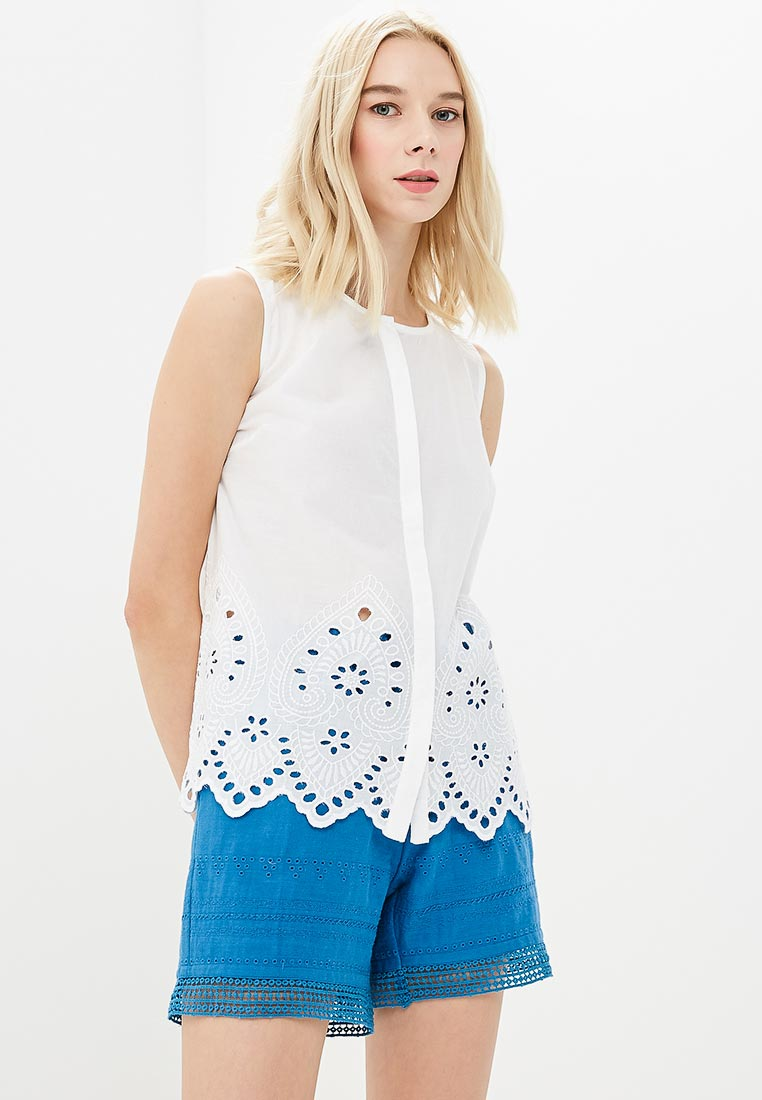 Блуза Sela (Сэла) Twsl-112/1208-8244