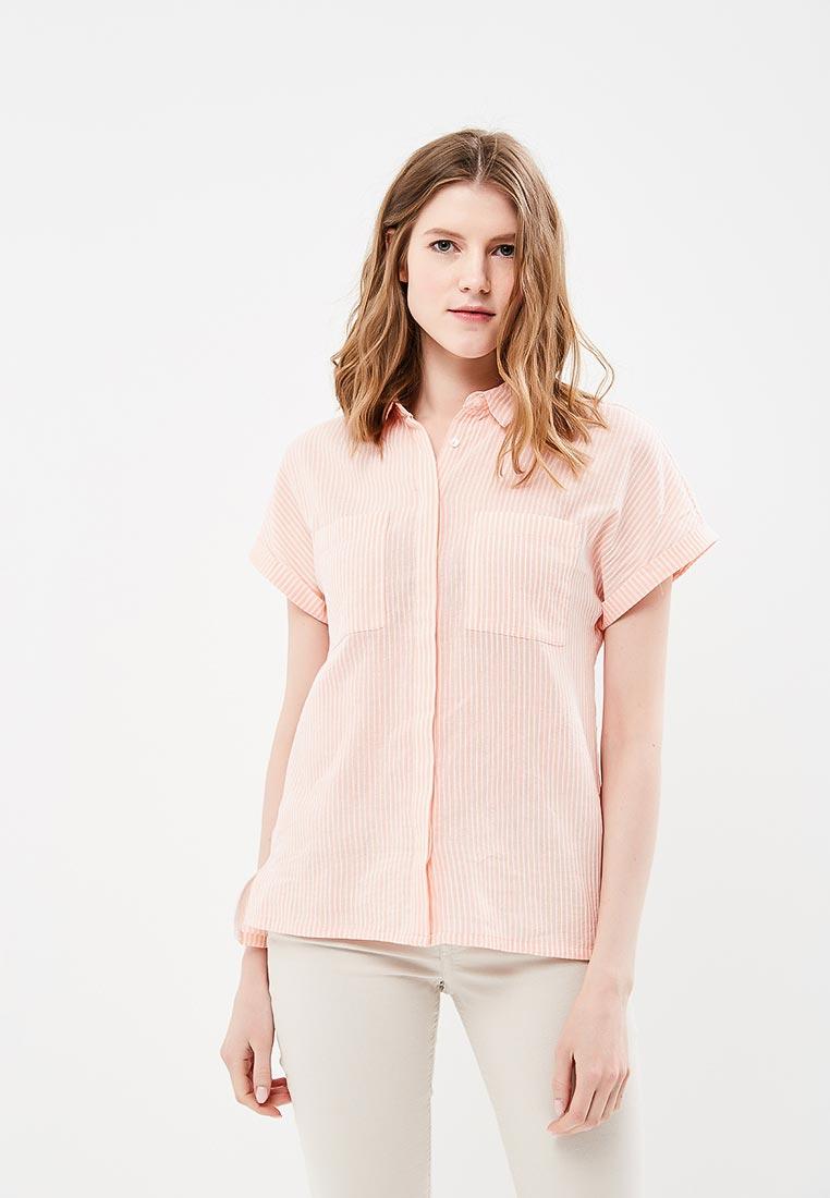 Рубашка с коротким рукавом Sela (Сэла) Bs-112/240-8233