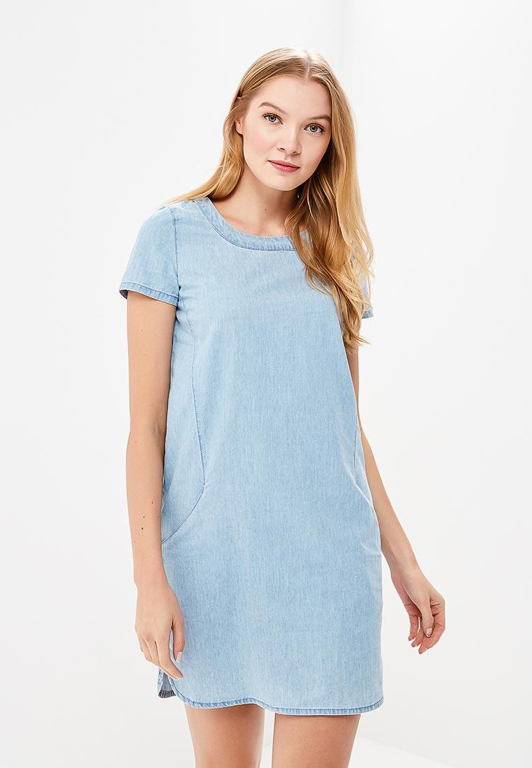 Платье Sela (Сэла) Djs-137/014-8102