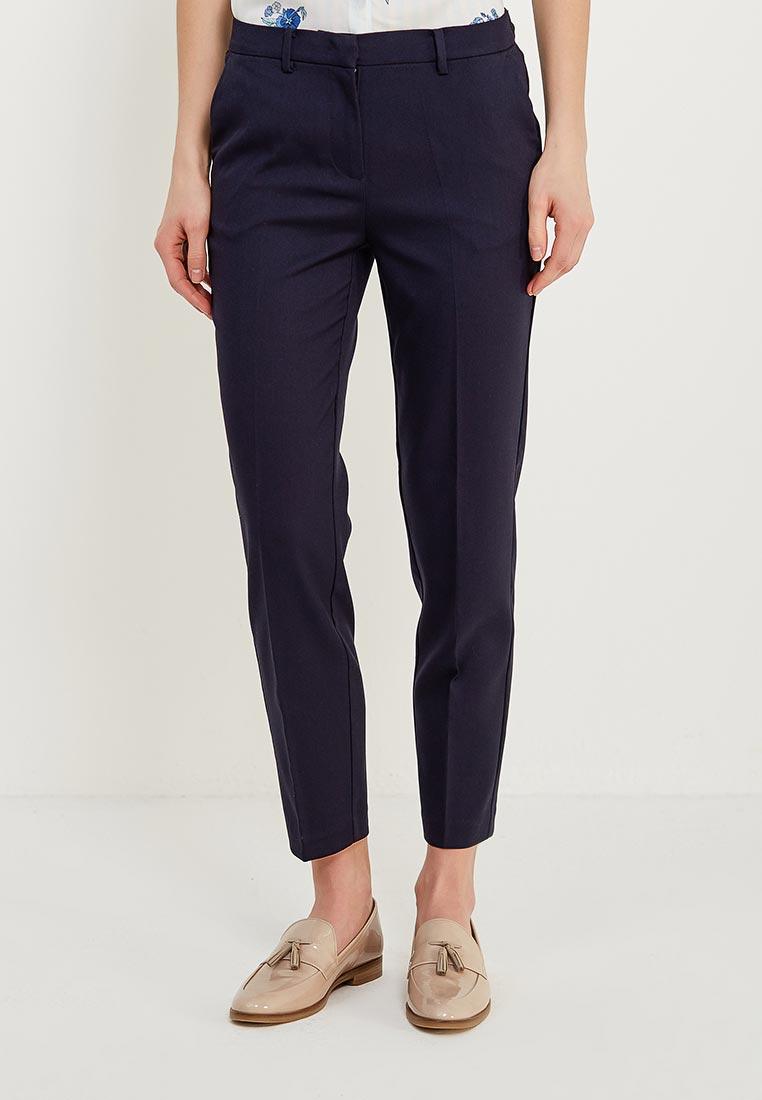 Женские зауженные брюки Sela (Сэла) P-115/176-8111