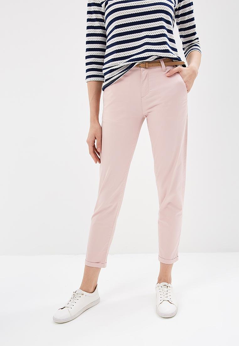 Женские зауженные брюки Sela (Сэла) P-115/180-8263