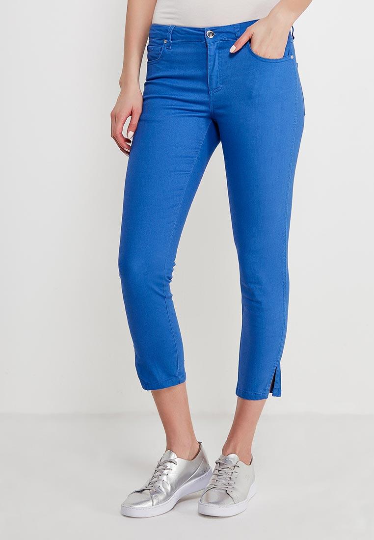Женские зауженные брюки Sela (Сэла) P-115/202-8122