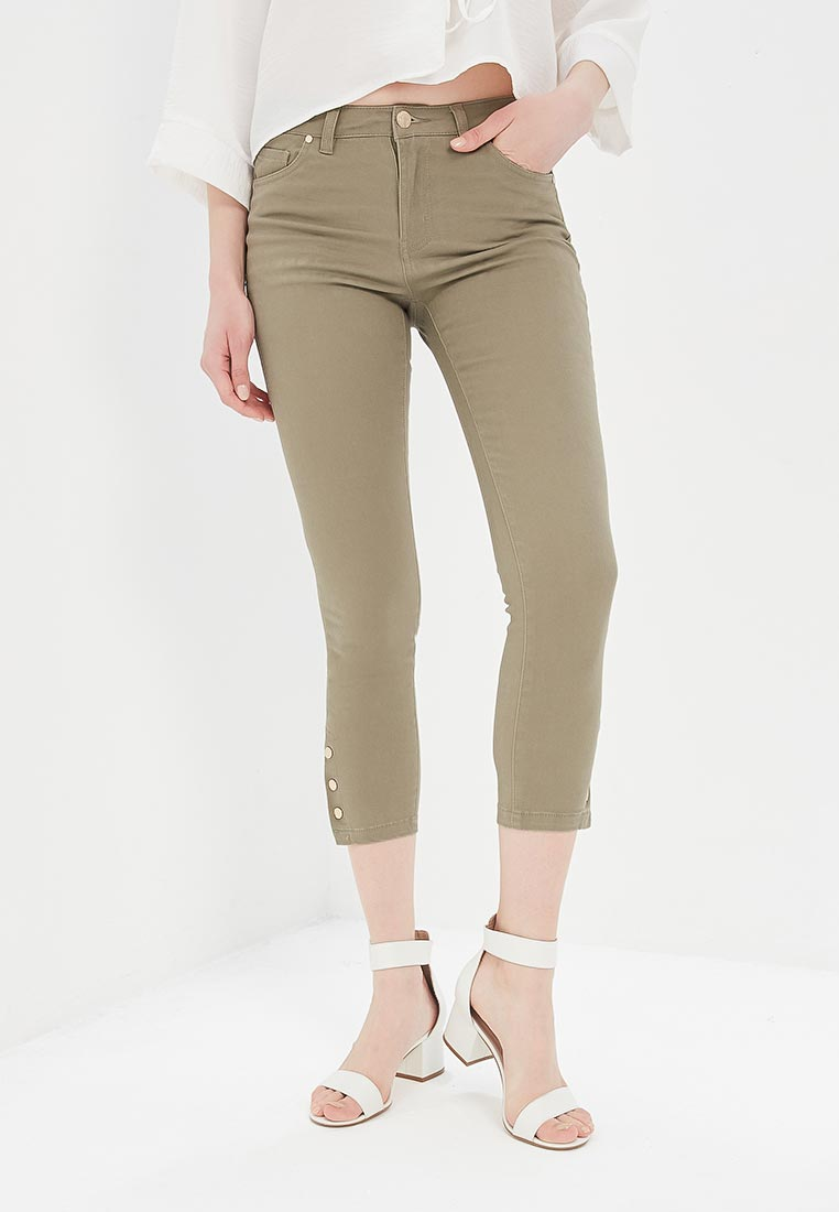 Женские зауженные брюки Sela (Сэла) P-315/011-8112