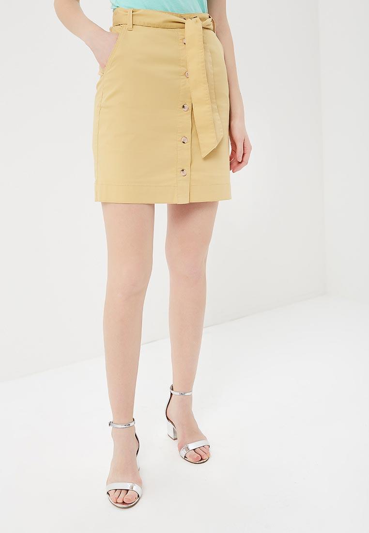 Прямая юбка Sela (Сэла) SK-118/074-8224