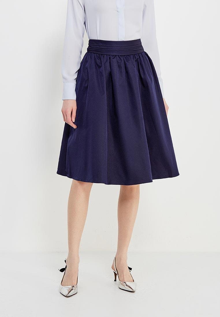 Широкая юбка Sela (Сэла) SK-118/156-8110