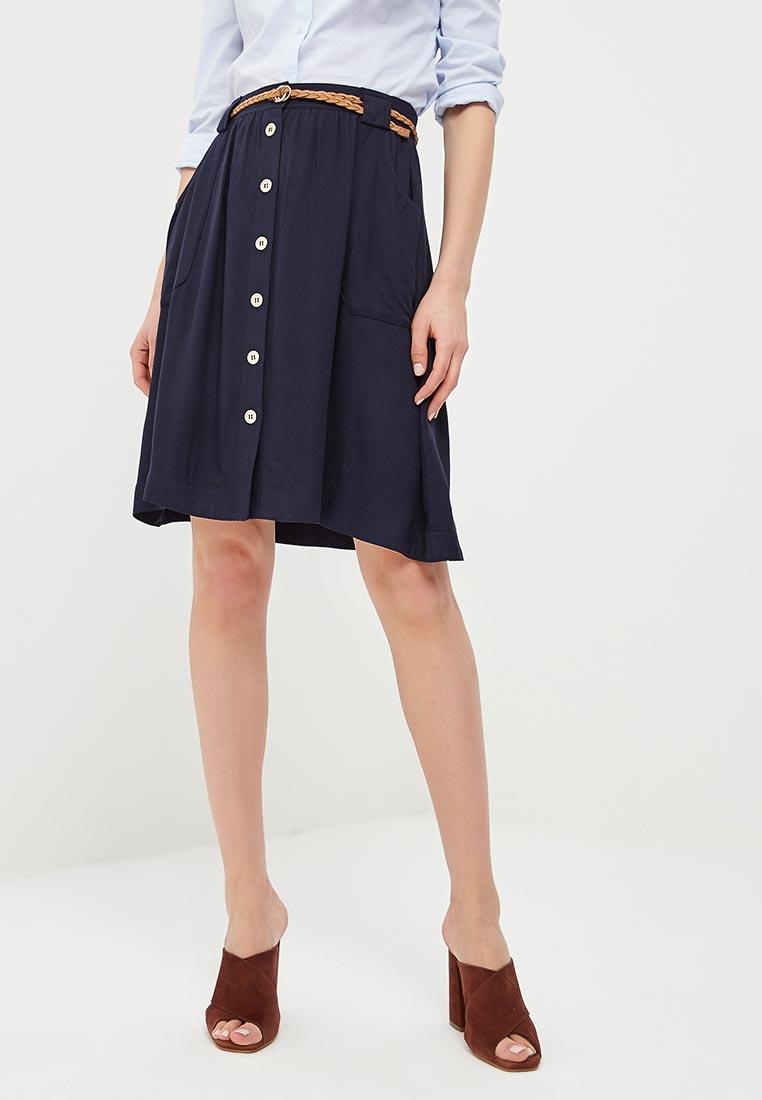 Широкая юбка Sela (Сэла) SK-118/158-8132