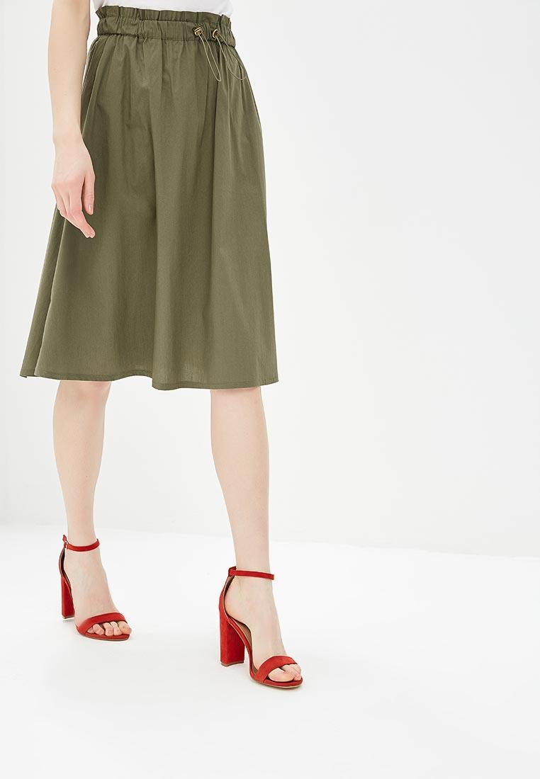 Широкая юбка Sela (Сэла) SK-118/161-8223
