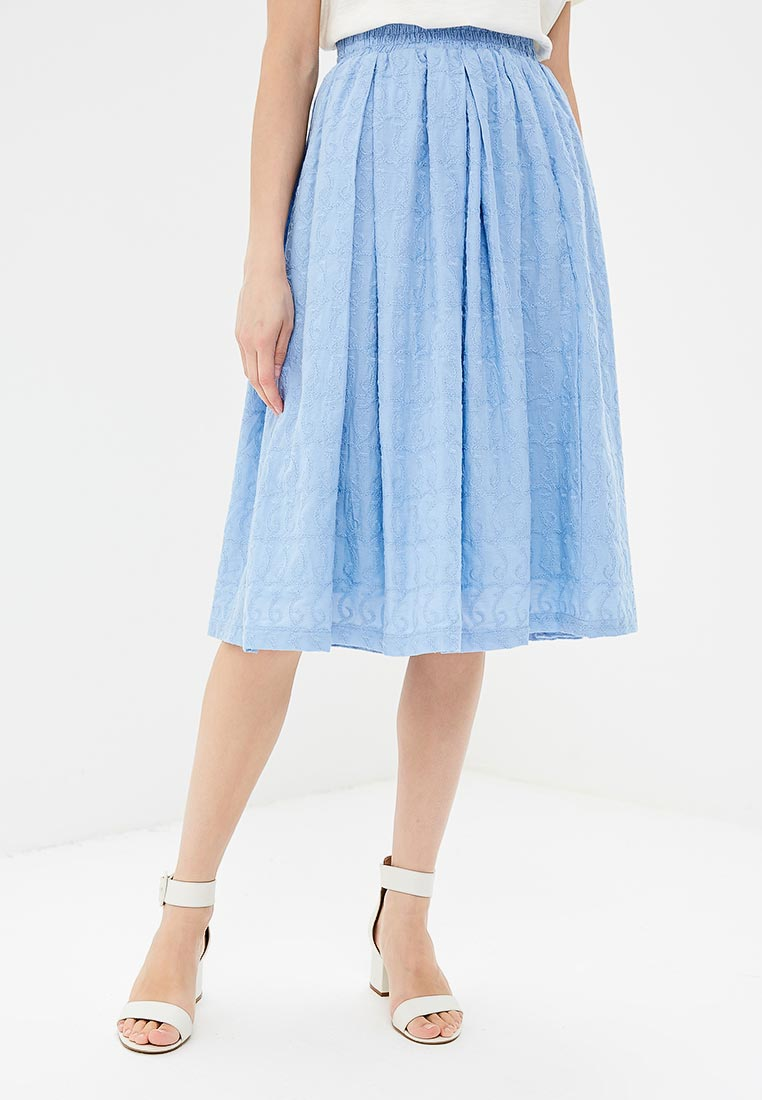 Широкая юбка Sela (Сэла) SK-118/162-8254
