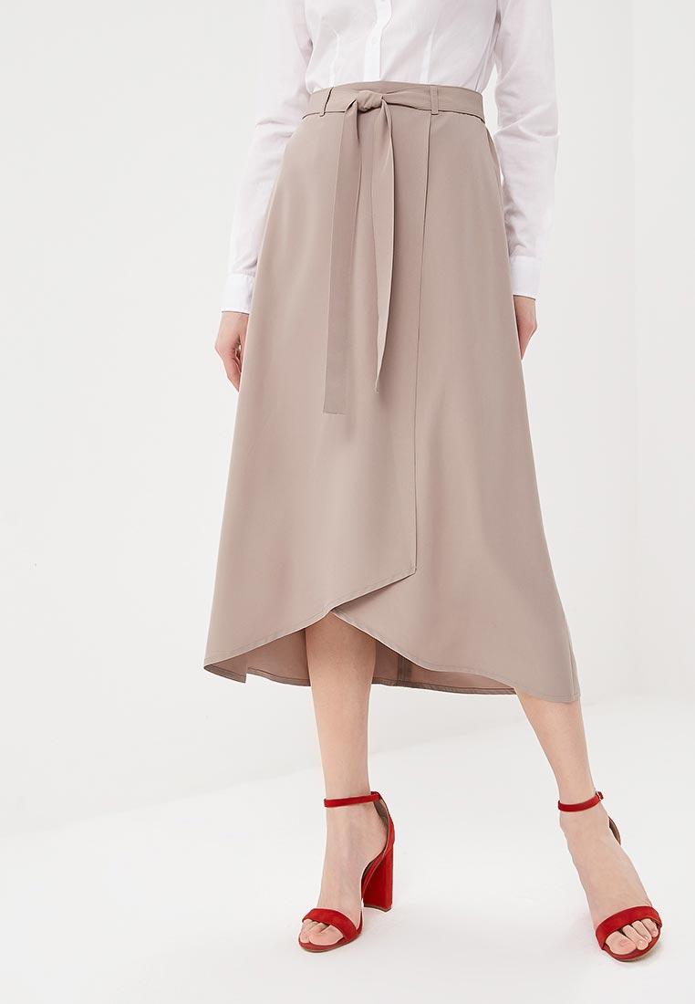 Широкая юбка Sela (Сэла) SK-118/471-8243