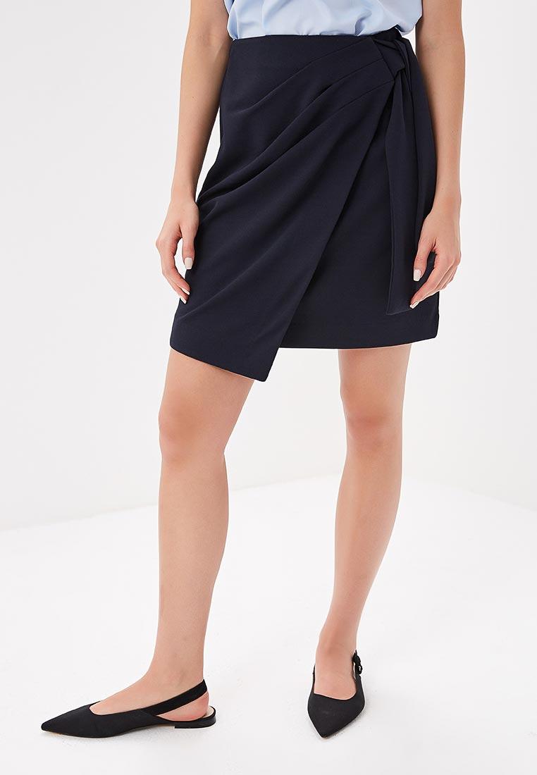 Прямая юбка Sela (Сэла) SKk-118/252-8112