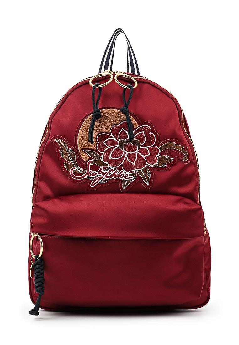 Городской рюкзак See By Chloe (Си бай Хлое) 9S7915-P366