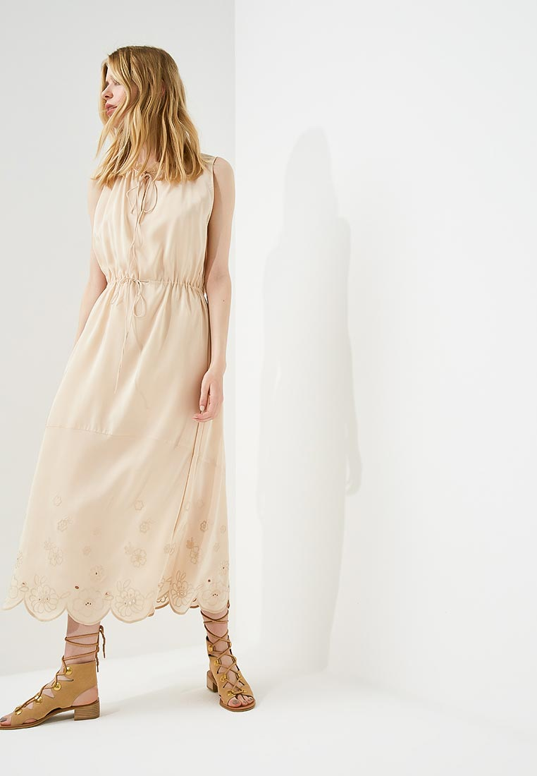 Платье See By Chloe (Си бай Хлое) S18URO0602227I