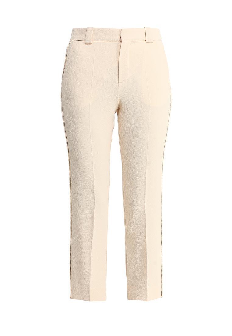 Женские зауженные брюки See By Chloe (Си бай Хлое) S6EPA04-S6E021