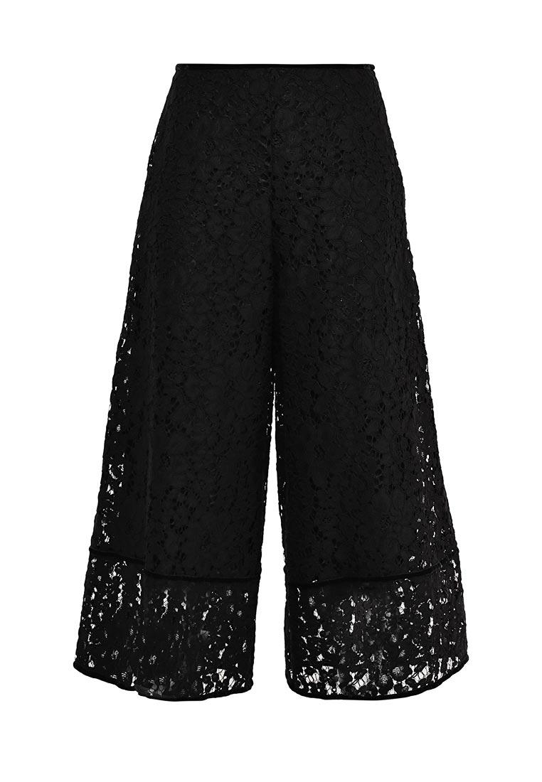 Женские широкие и расклешенные брюки See By Chloe (Си бай Хлое) S7SPA02-S7S021