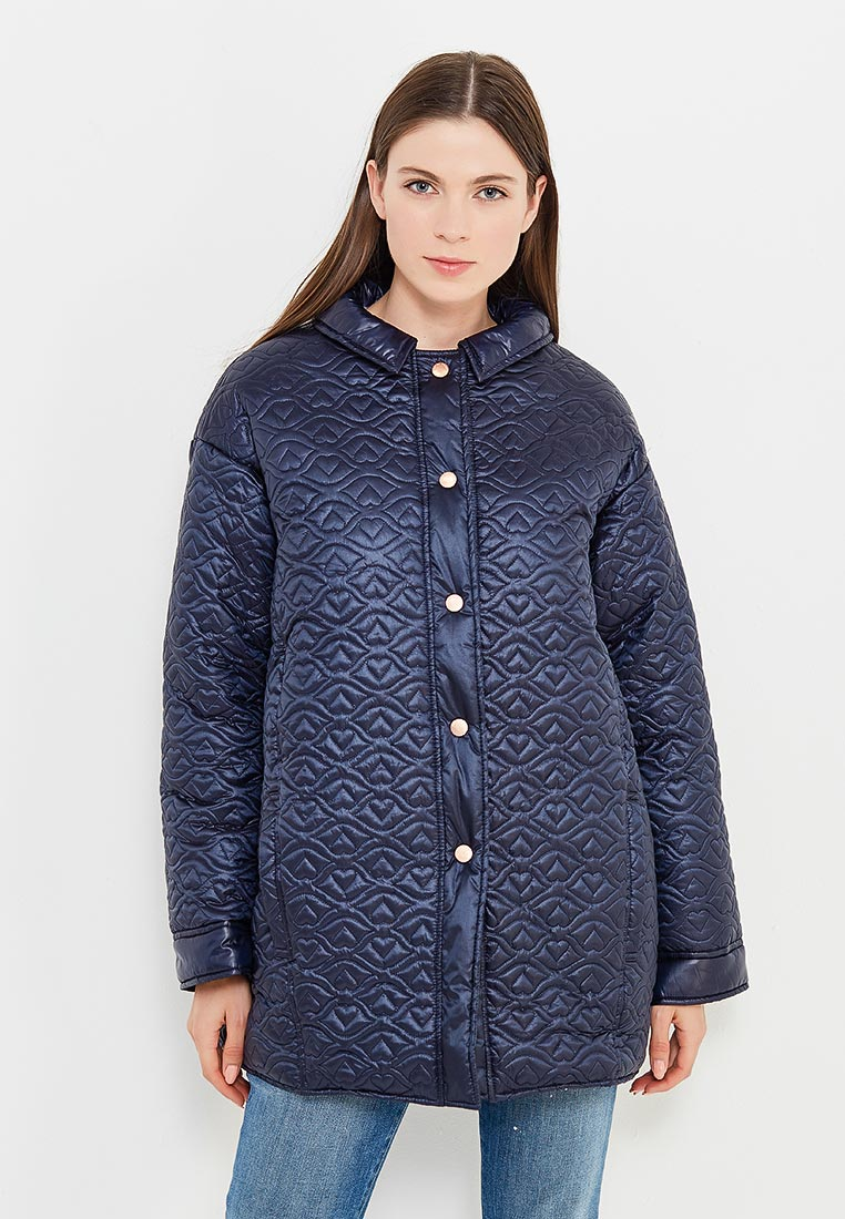 Куртка See By Chloe (Си бай Хлое) S7AMA07-S7A016