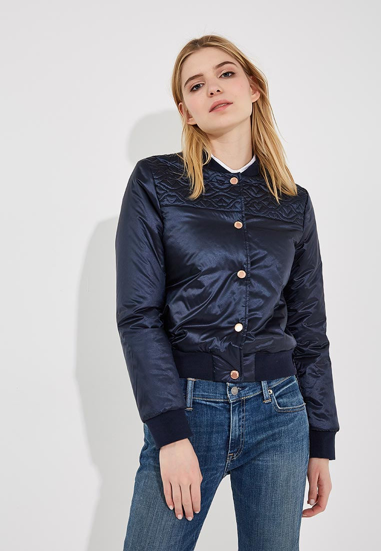 Куртка See By Chloe (Си бай Хлое) S18SVE560164C5