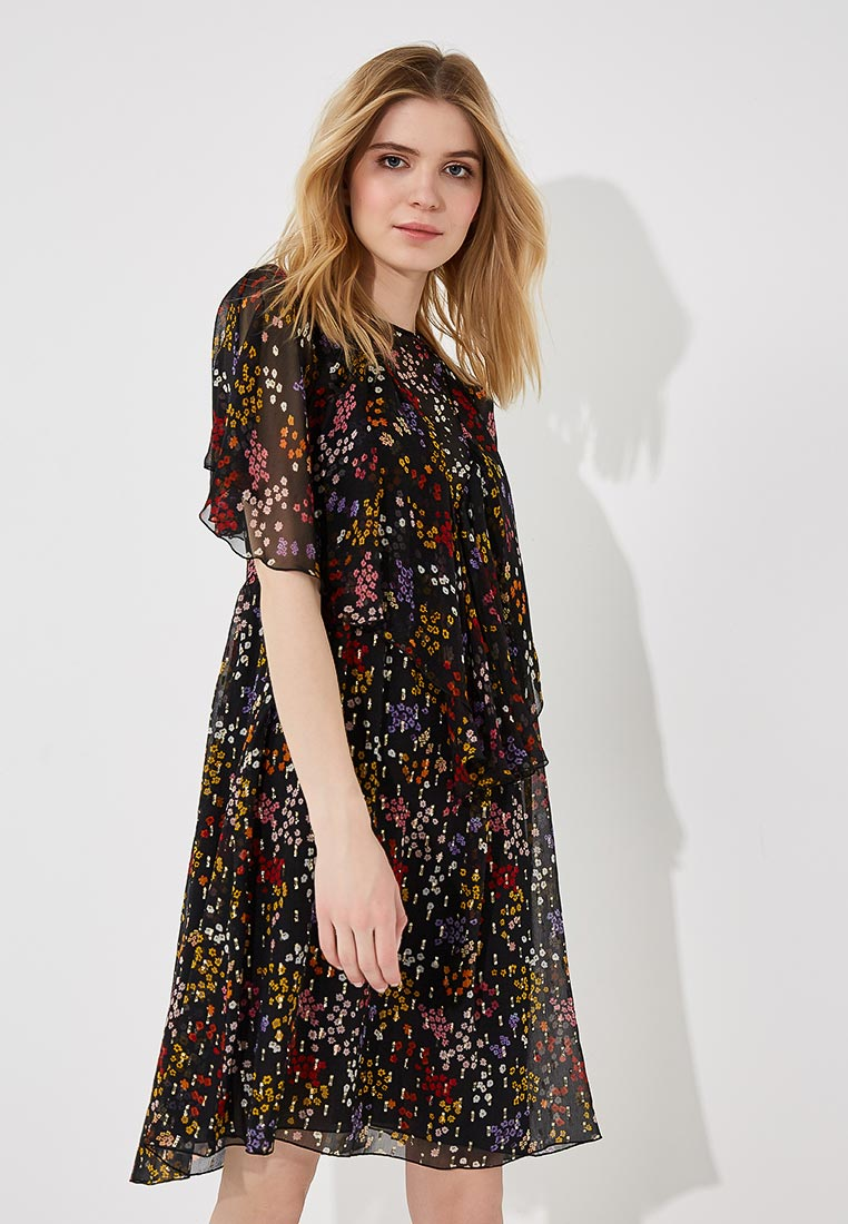 Платье See By Chloe (Си бай Хлое) S18SRO150200YA