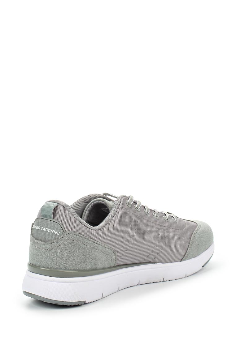 Мужские кроссовки SERGIO TACCHINI F77-713720: изображение 2