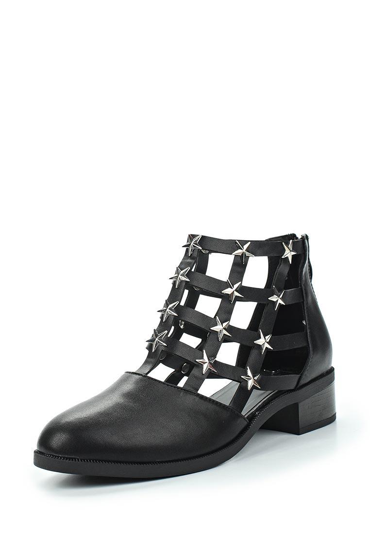 Женские ботинки Sergio Todzi F55-GF044: изображение 1