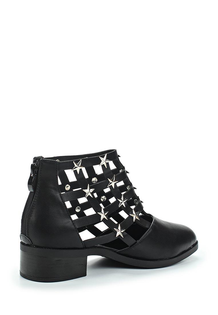 Женские ботинки Sergio Todzi F55-GF044: изображение 2