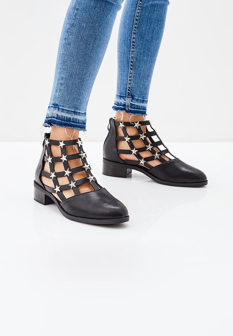 Женские ботинки Sergio Todzi F55-GF044: изображение 5