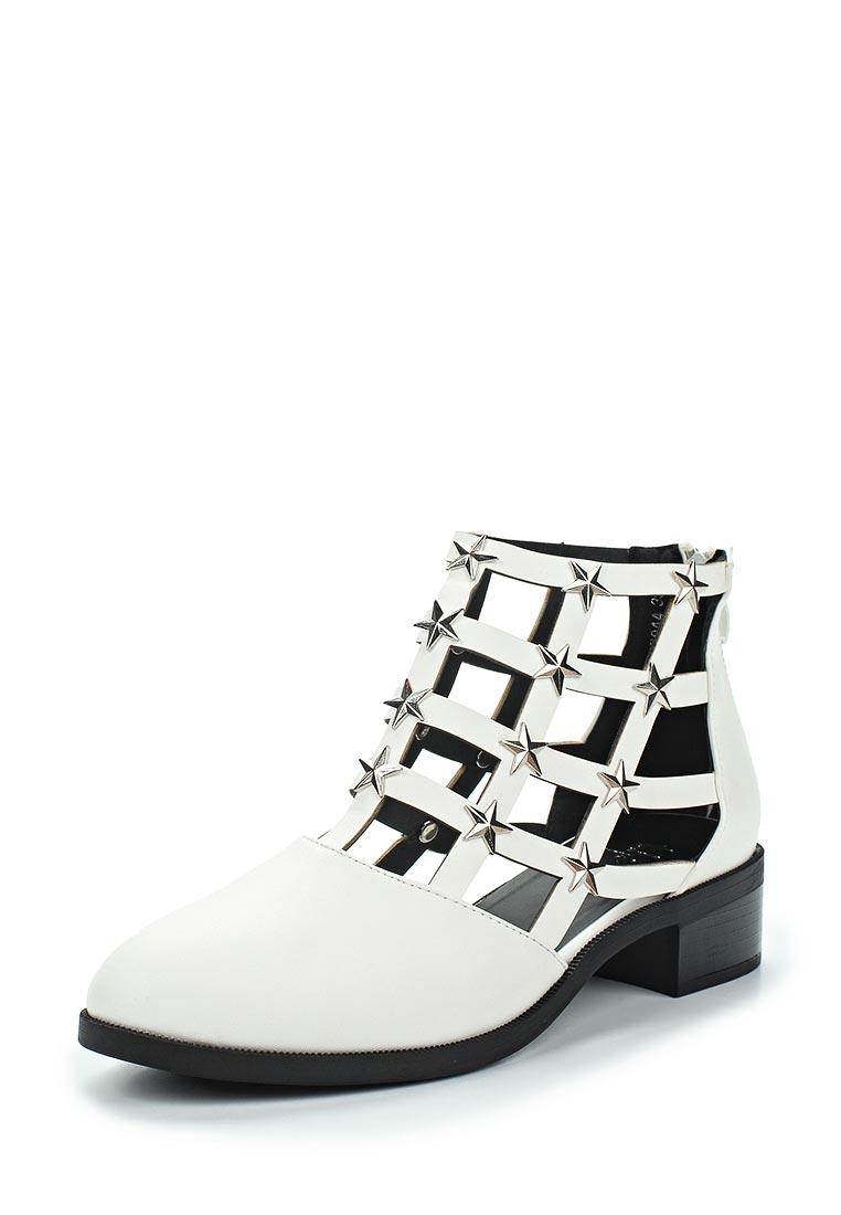 Женские ботинки Sergio Todzi F55-GF044