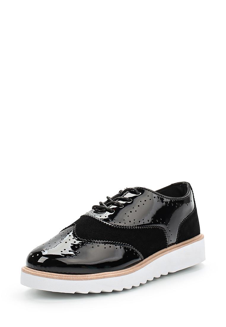 Женские ботинки Sergio Todzi F55-HS001: изображение 1