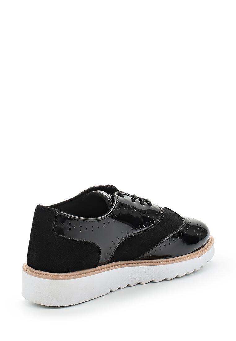 Женские ботинки Sergio Todzi F55-HS001: изображение 2
