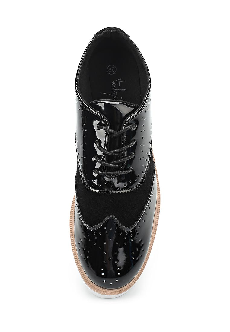 Женские ботинки Sergio Todzi F55-HS001: изображение 4