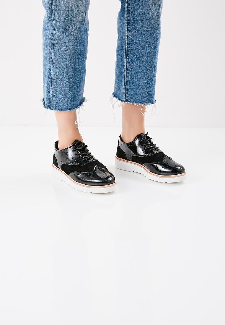 Женские ботинки Sergio Todzi F55-HS001: изображение 5