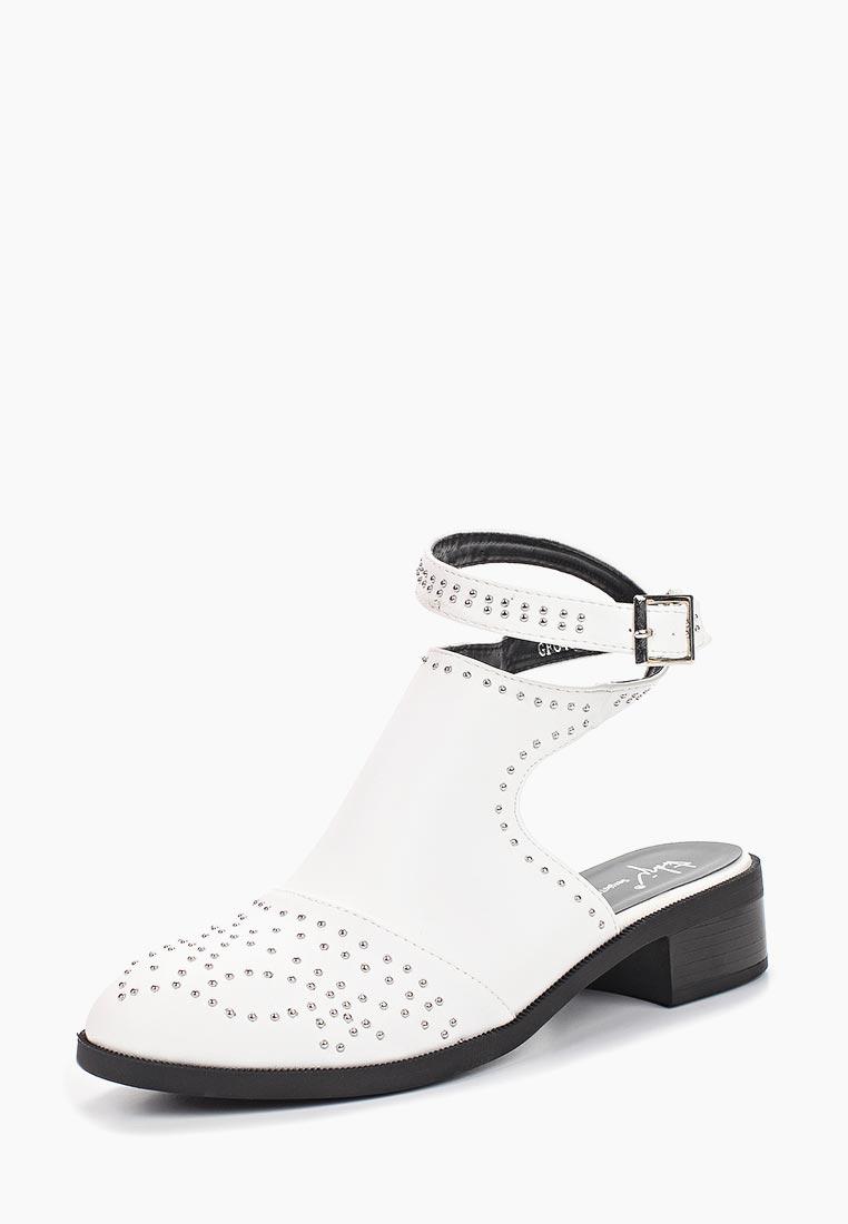 Женские туфли Sergio Todzi F55-GF040
