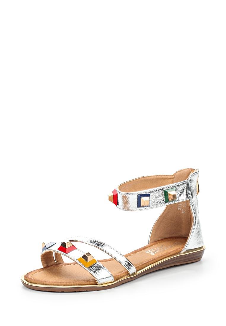 Женские сандалии Sergio Todzi F55-HW250
