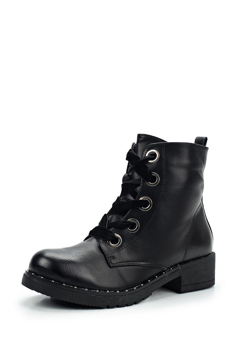 Женские ботинки Sergio Todzi F55-A99
