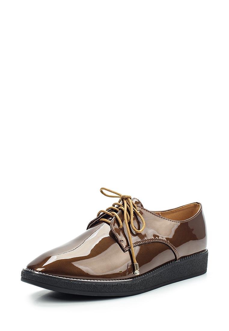 Женские ботинки Sergio Todzi F55-HW265