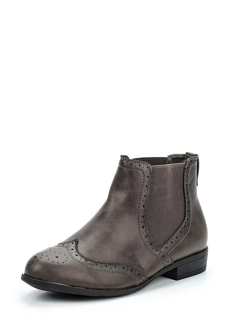 Женские ботинки Sergio Todzi F55-T188