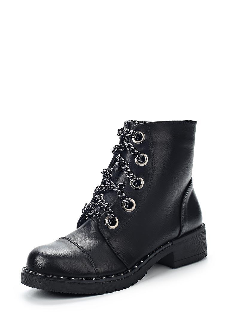 Женские ботинки Sergio Todzi F55-A100