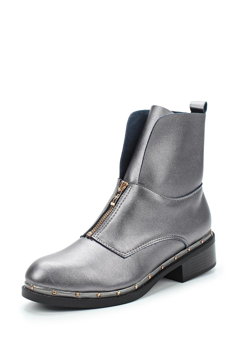 Женские ботинки Sergio Todzi F55-GF011