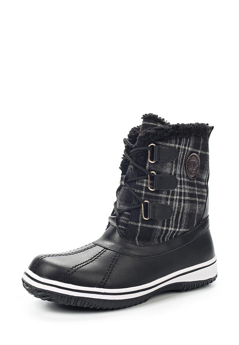 Женские ботинки Sergio Todzi F55-JU1048