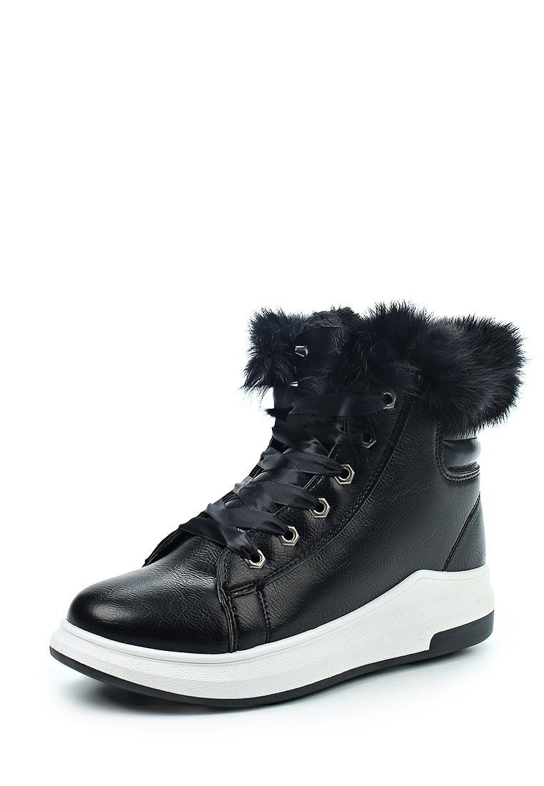 Женские ботинки Sergio Todzi F55-KB039