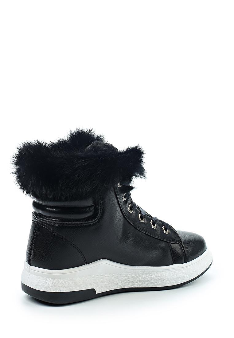 Женские ботинки Sergio Todzi F55-KB039: изображение 2